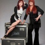 The Judds to receive Star on Hollywood Walk of Fame