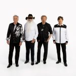 The Oak Ridge Boys To Perform & Co-Host TBN's Independence Day Weekend Celebration