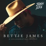 Jimmie Allen reveals track list for star-studded collabration EP Bettie James, out July 10