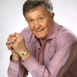 Whisperin' Bill Anderson releases 73rd album, 'The Hits Re-Imagined,' available now