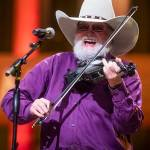 Country Music Hall of Famer Charlie Daniels Passes