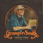 Granger Smith announces two part studio album, Country Things Vol. 1, out Sept. 25