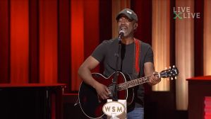 "Darius Rucker's 11th Annual ""Darius & Friends"" Raises $255,000+ for St. Jude Children's Research Hospital"