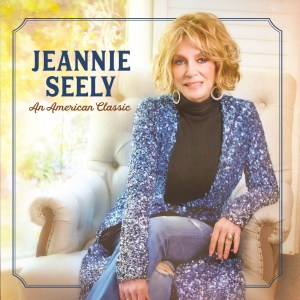 Classic Country Trailblazer, Jeannie Seely releases an American Classic on Curb Records