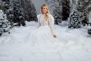 Carrie Underwood reveals My Gift track list and special guests