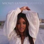 "Mickey Guyton's ""Bridges"" EP available now"