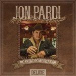 Jon Pardi's HEARTACHE MEDICATION DELUXE EDITION Out Now