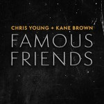 "Chris Young and Kane Brown's ""Famous Friends"" Most-Added at Country Radio This Week"