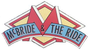 The Entire Collection Of McBride & The Ride's Catalog Now Available on Spotify