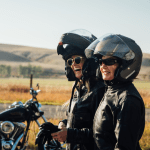 "Stephanie Quayle releases ""By Heart"" video in partnership with iconic motorcycle brand Harley- Davidson®"