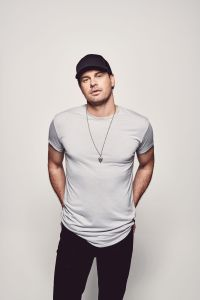 """TUNE IN ALERT: Matt Stell to Perform on """"The Kelly Clarkson Show"""" Monday, June 21"""