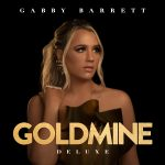 Gabby Barrett breaks news of GOLDMINE (DELUXE) on CBS' The Late Show with Stephen Colbert