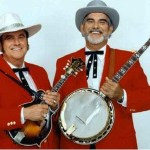 Sonny Osborne of the Osborne Brothers dies at age 83