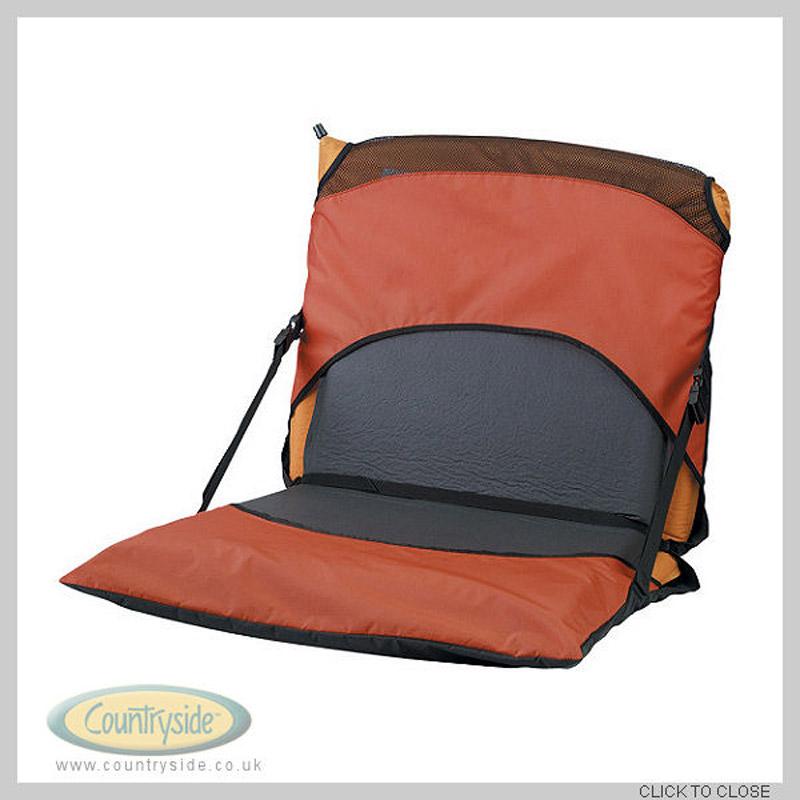 Thermarest  Trekker Chair 25 inch  Countryside Ski  Climb