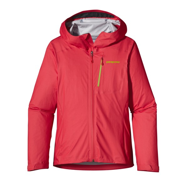 Patagonia - Women' M10 Jacket Countryside Ski & Climb
