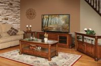 Vanderbilt Living Room Furniture Set - Countryside Amish ...