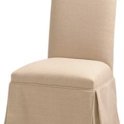 Parsons Chairs With Skirt Replica Jens Risom Style Lounge Chair Eleanor Upholstered Skirted - Countryside Amish Furniture