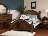 Natchez Amish Bedroom Set - Countryside Amish Furniture