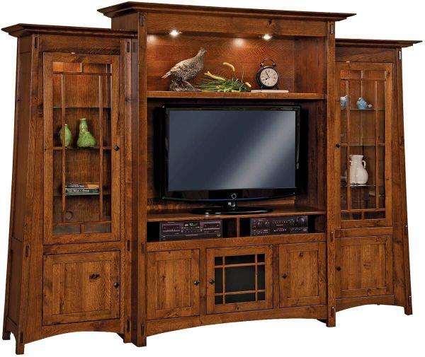 Entertainment Media Centers Furniture