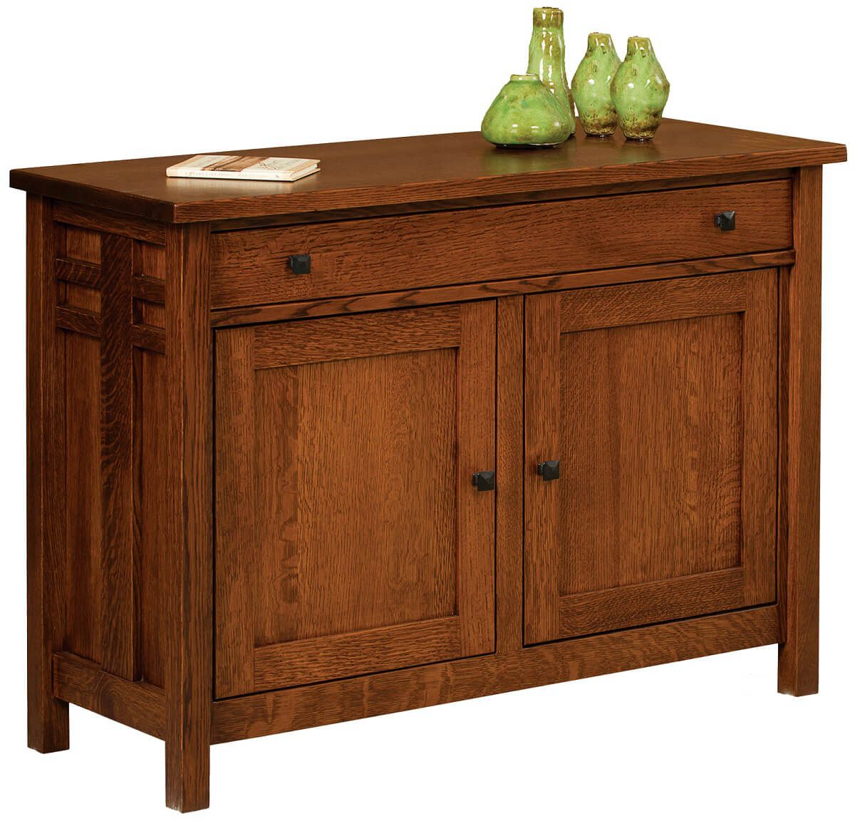 sofa table storage real simple beds alvarado with countryside amish furniture