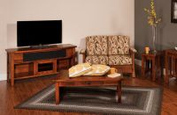 Tucson Handmade Living Room Set - Countryside Amish Furniture