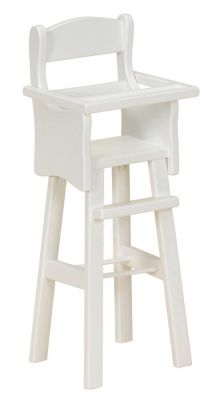 baby doll high chairs gym ball chair for sale handmade highchair countryside amish furniture