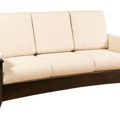 Amish Built Sofa Tables Mini Dog Rockefeller Shaker Countryside Furniture