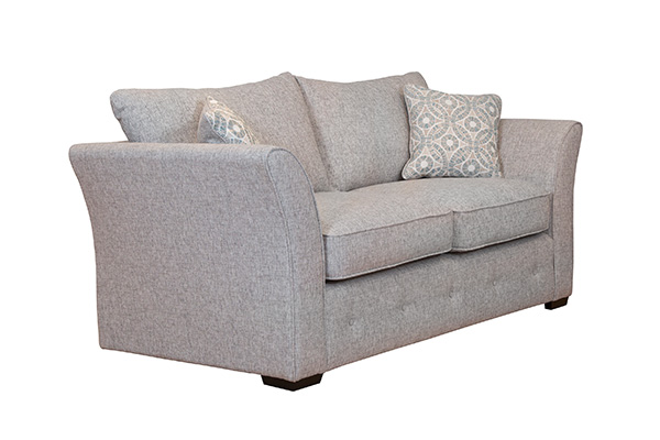 sienna sofa wood frame sectional sofas buoyant 3 seater collection countryside furnishers
