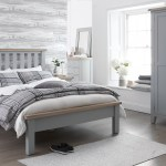 Camden Painted Bedroom Range Bed Frame Collection Countryside Furnishers