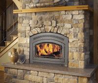 44 Elite Wood Fireplace. Fireplace Xtrordinair Wood ...