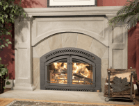 Fireplace: Fireplace Xtrordinair 44 Elite Reviews