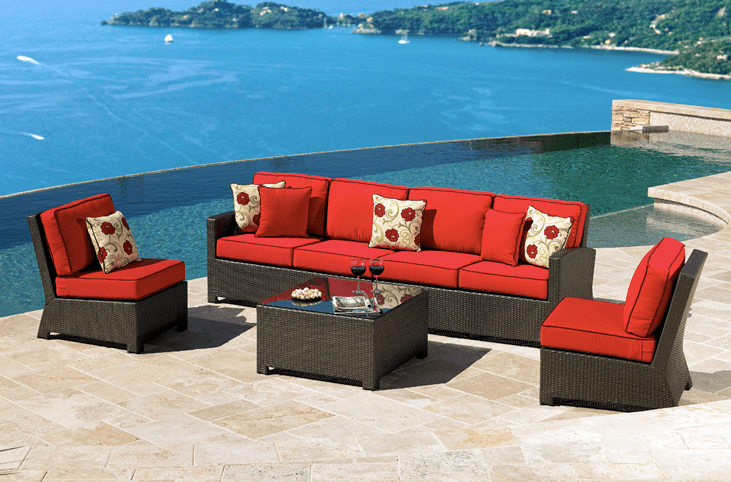 north cape outdoor furniture