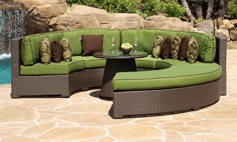 Patio Sectional Furniture