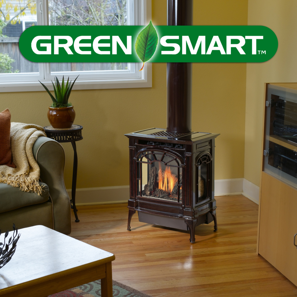 Lopi Direct Vent Gas Stoves