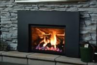 Ambiance Inspiration Gas Fireplace Inserts - Cleveland