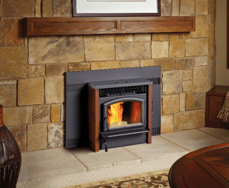 Lopi AGP Pellet Fireplace Insert  Cleveland OH