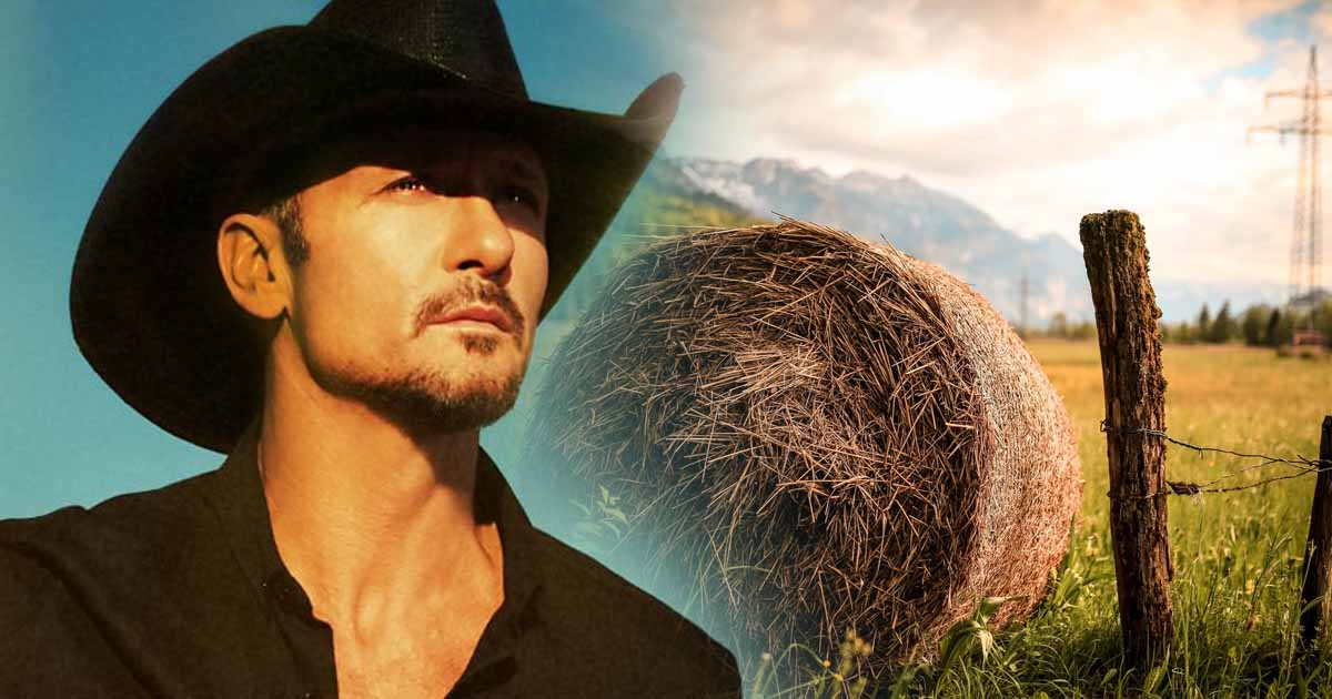 """Tim McGraw's """"The Cowboy in Me"""" Speaks About His Personality 1"""