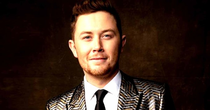 WATCH: Scotty McCreery's Medley of Country Songs at the Opry 1