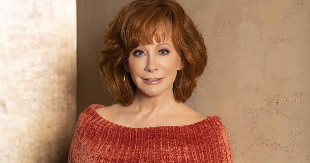 """Reba McEntire's Classic Hit """"What Do You Say"""" 1"""