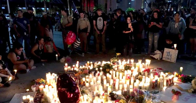 Kim Gervais, the Latest Las Vegas Shooting Victim to Die 1