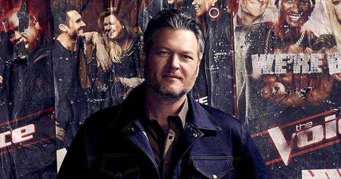Blake Shelton Announces Exciting 2020 Friends and Heroes Tour 11