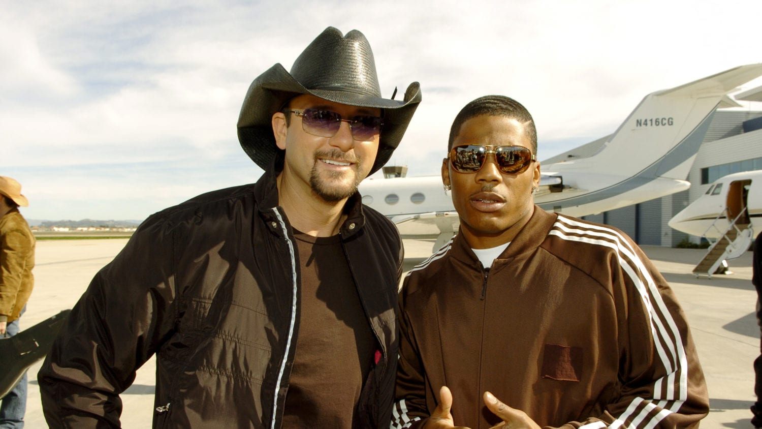 Nelly and Tim McGraw Team up for New Budweiser Commercial