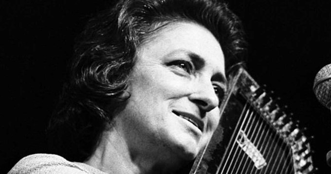 Maybelle Carter, Death Anniversary