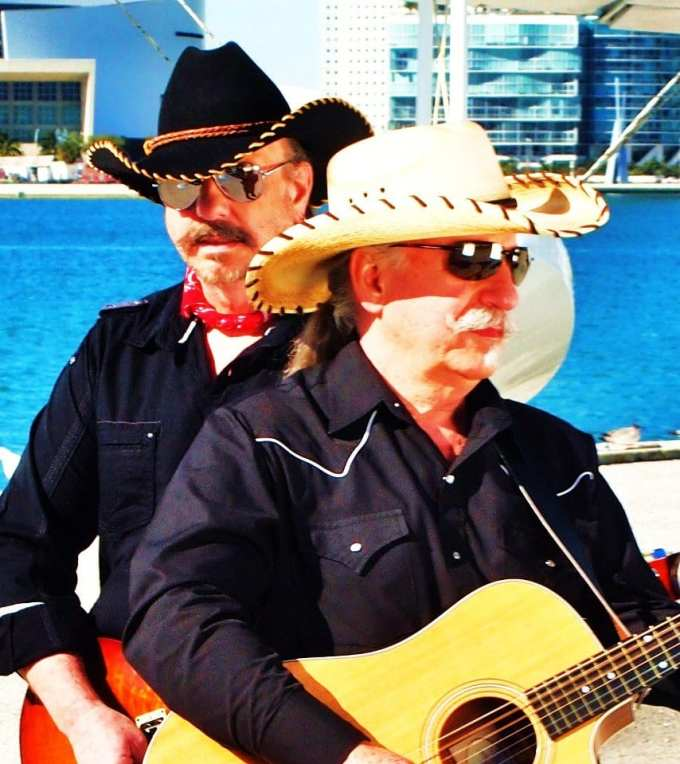 Bellamy Brothers, You'll Never Be Sorry