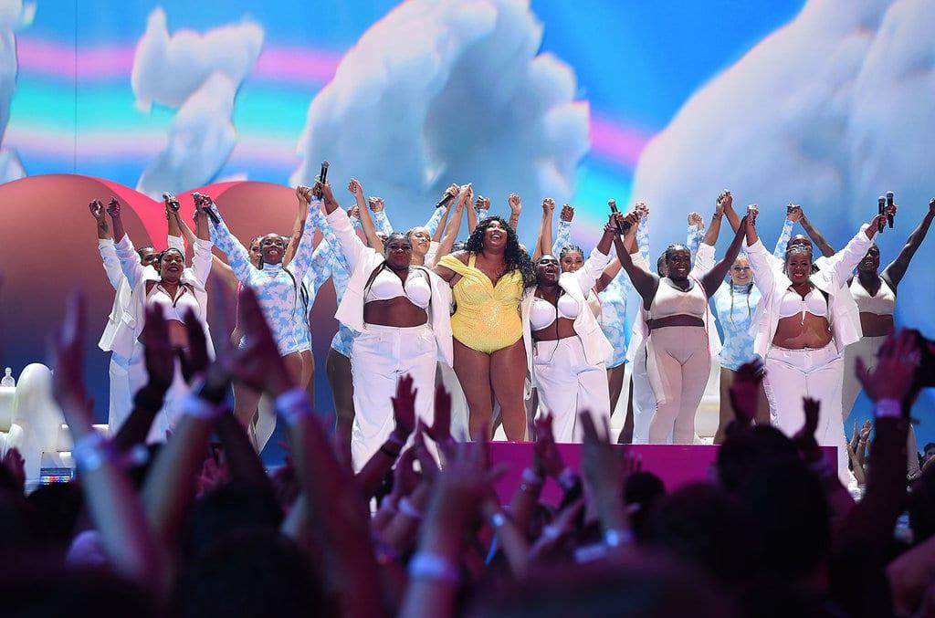2019 MTV VMAs: Taylor Swift and Lil Nas X Win Big 1