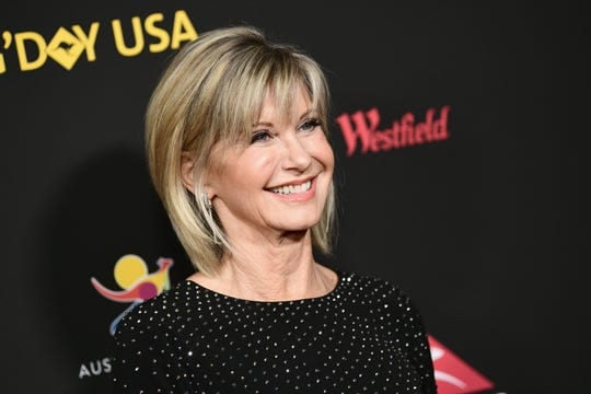 Olivia Newton-John, Cancer, Breast Cancer