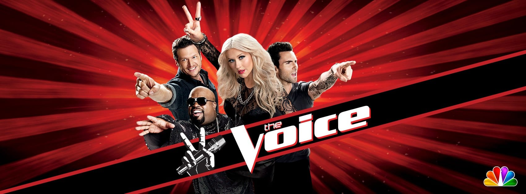Best Country Songs, The Voice
