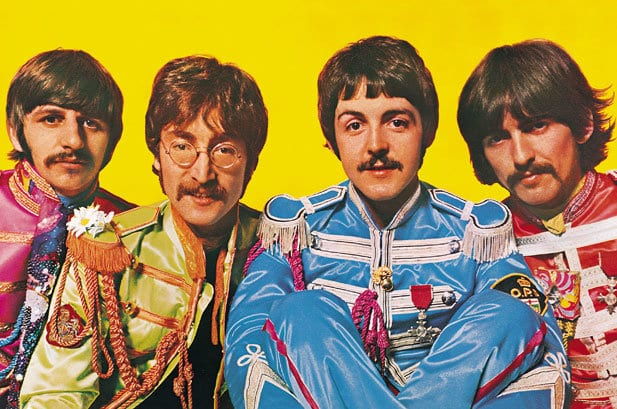 The Beatles, I Want to Hold Your Hand