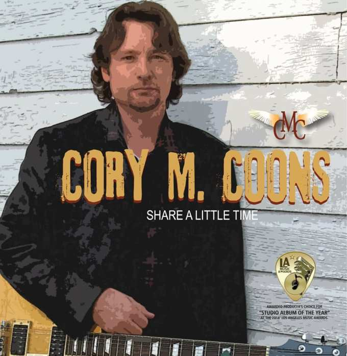 cory coons