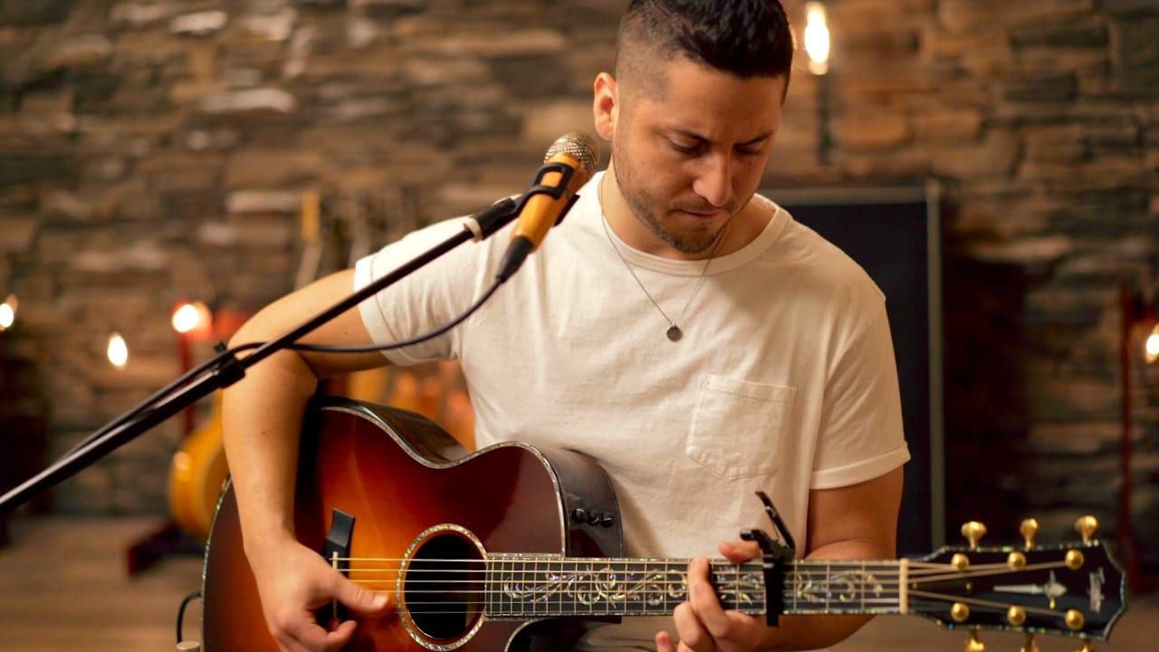 Boyce Avenue, Brett Young, In Case You Didn't Know
